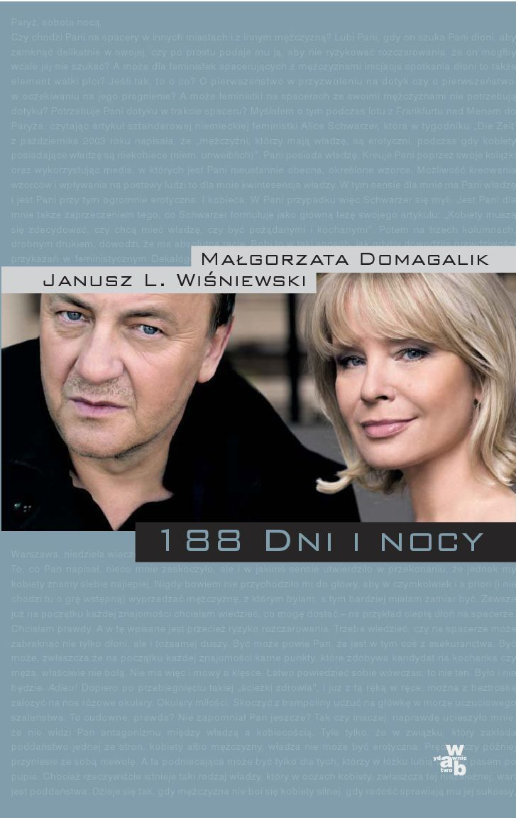 188 dni i nocy - Ebook (Książka EPUB) do pobrania w formacie EPUB