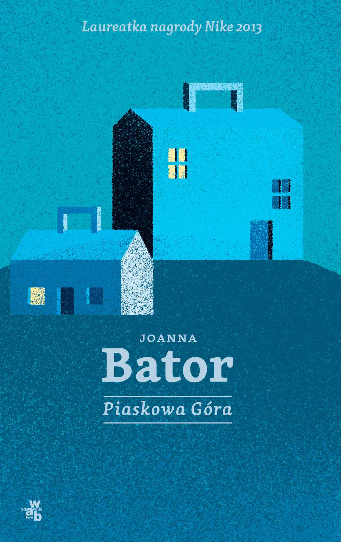 Piaskowa Góra - Ebook (Książka EPUB) do pobrania w formacie EPUB