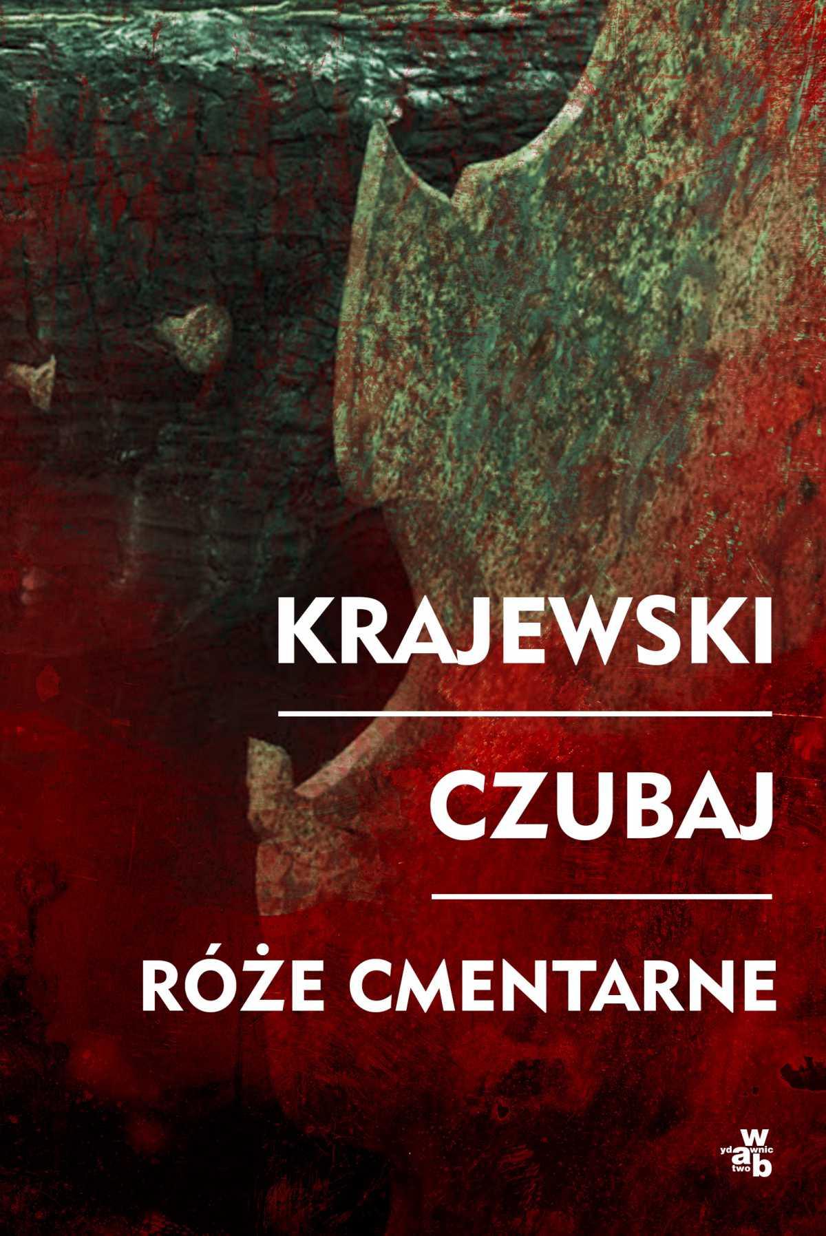 Róże cmentarne - Ebook (Książka EPUB) do pobrania w formacie EPUB