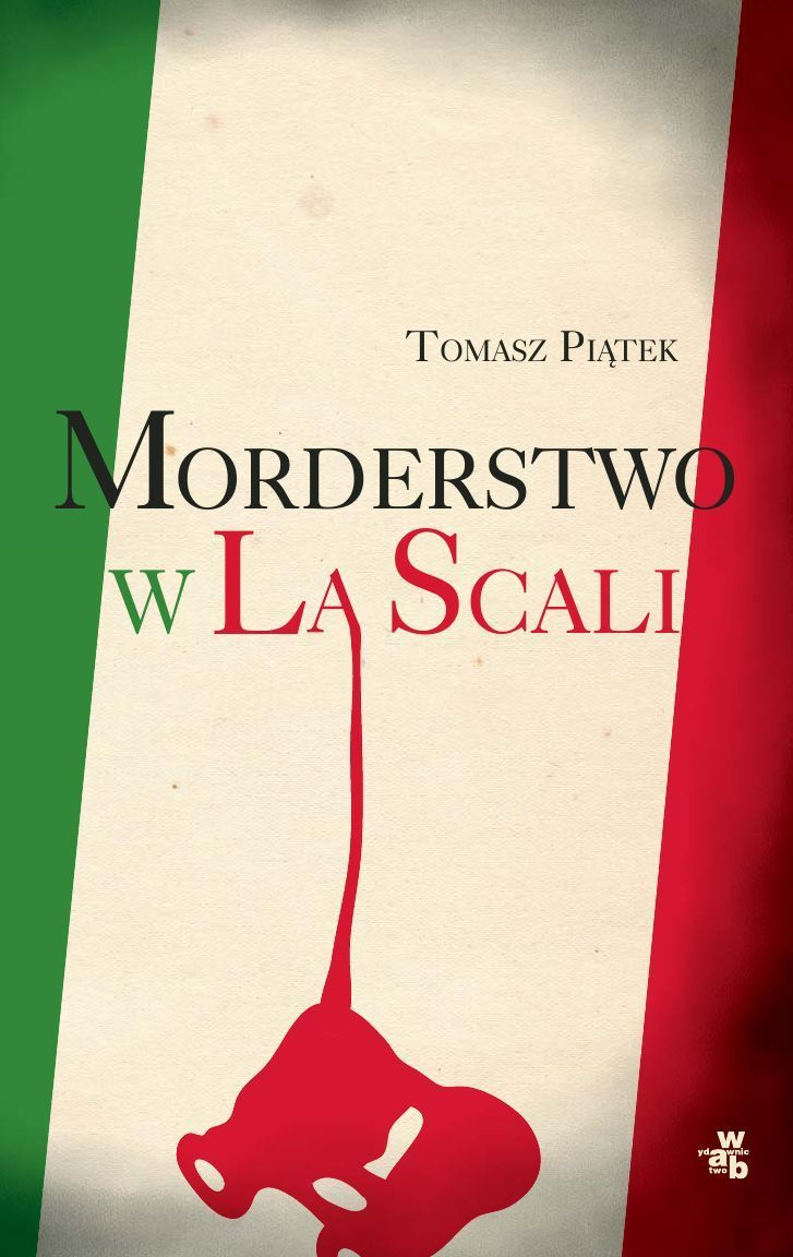 Morderstwo w La Scali - Ebook (Książka EPUB) do pobrania w formacie EPUB