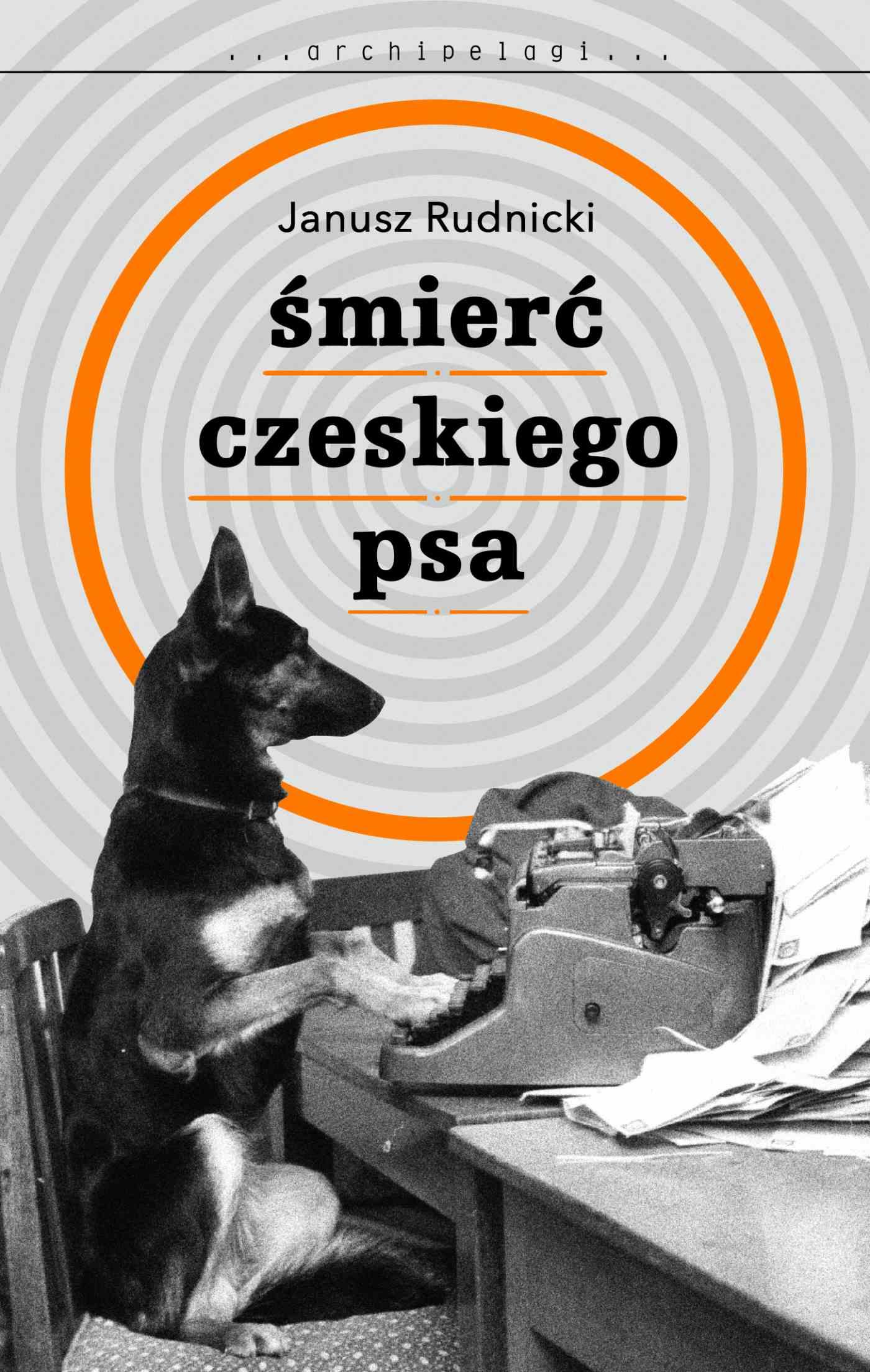 Śmierć czeskiego psa - Ebook (Książka EPUB) do pobrania w formacie EPUB
