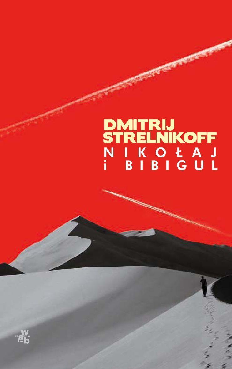 Nikołaj i Bibigul - Ebook (Książka EPUB) do pobrania w formacie EPUB