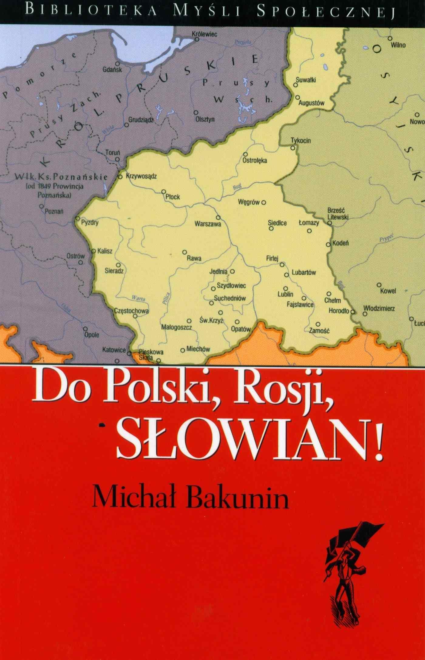 Do Polski, Rosji, Słowian! - Ebook (Książka EPUB) do pobrania w formacie EPUB
