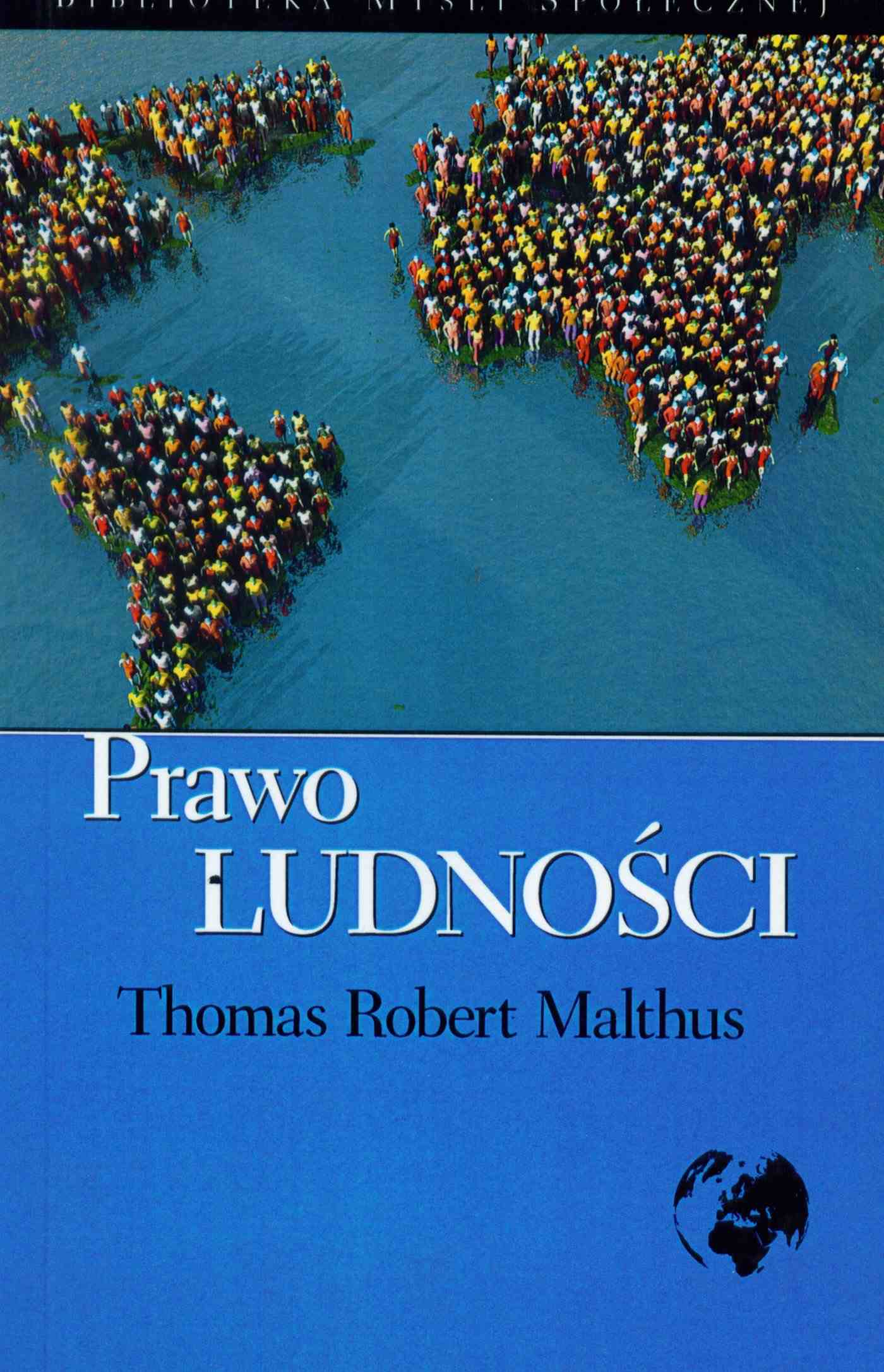Prawo ludności - Ebook (Książka EPUB) do pobrania w formacie EPUB