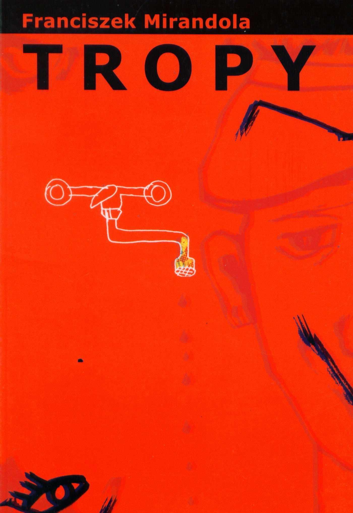 Tropy - Ebook (Książka EPUB) do pobrania w formacie EPUB