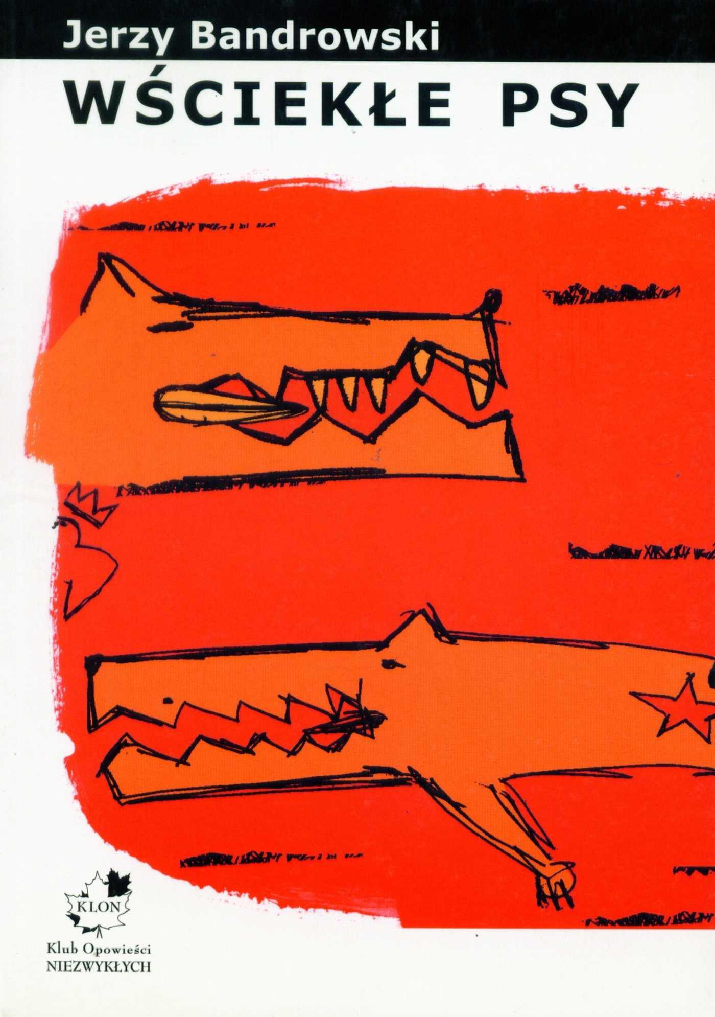 Wściekłe psy - Ebook (Książka EPUB) do pobrania w formacie EPUB