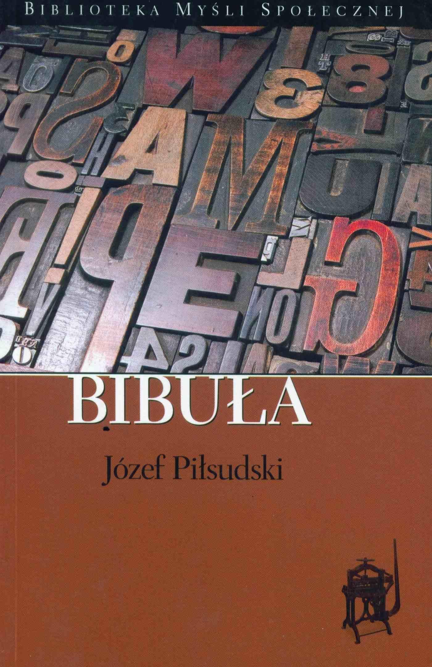 Bibuła - Ebook (Książka EPUB) do pobrania w formacie EPUB