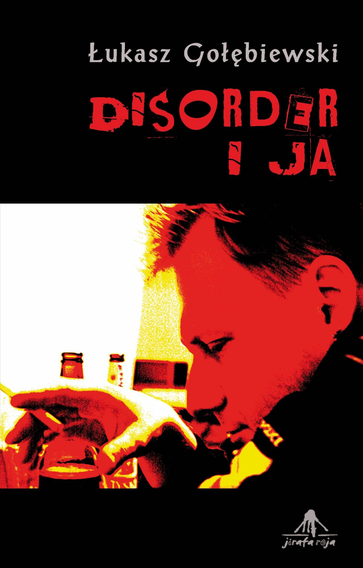 Disorder i ja - Ebook (Książka EPUB) do pobrania w formacie EPUB