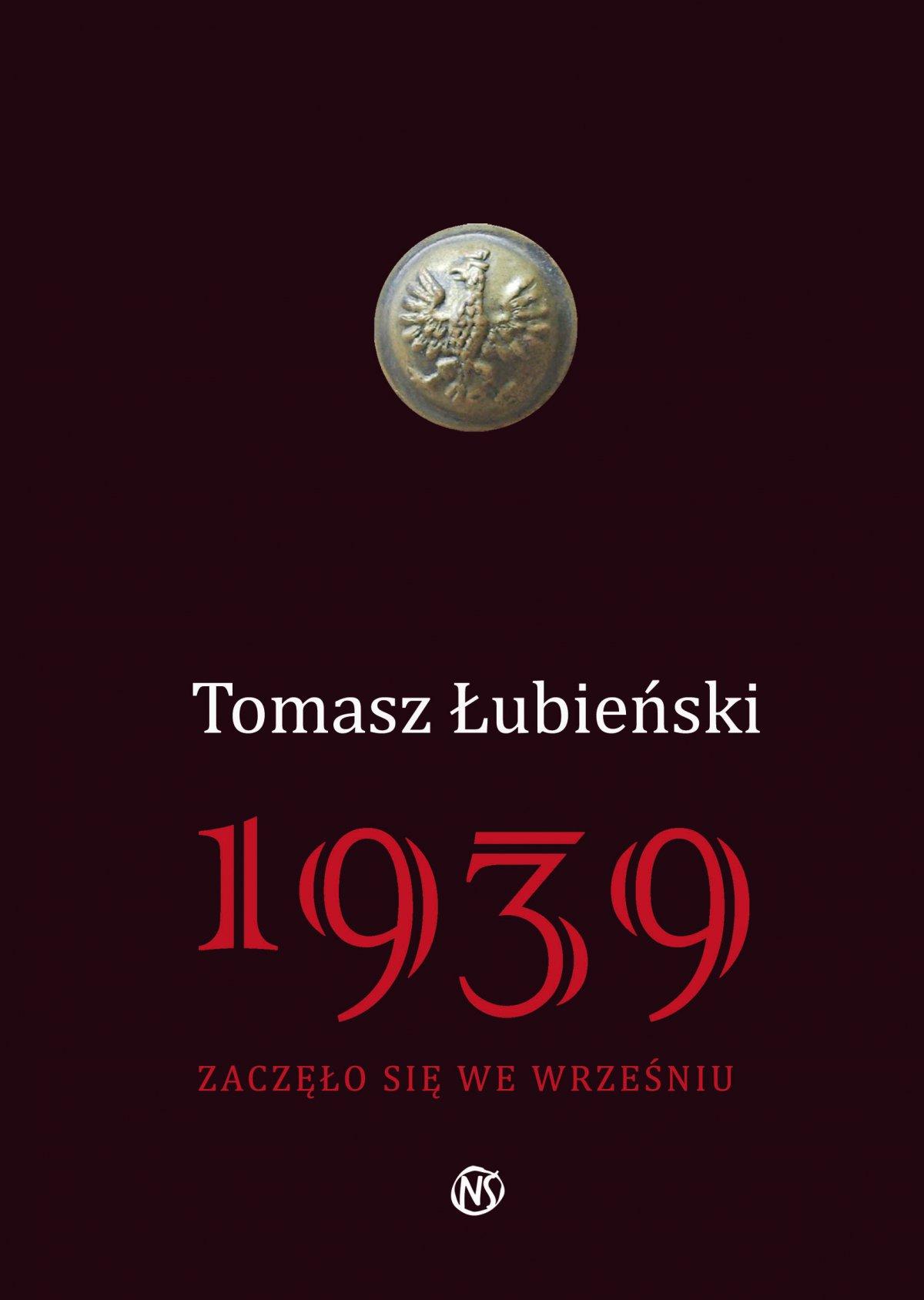 1939 Zaczęło się we wrześniu - Ebook (Książka EPUB) do pobrania w formacie EPUB