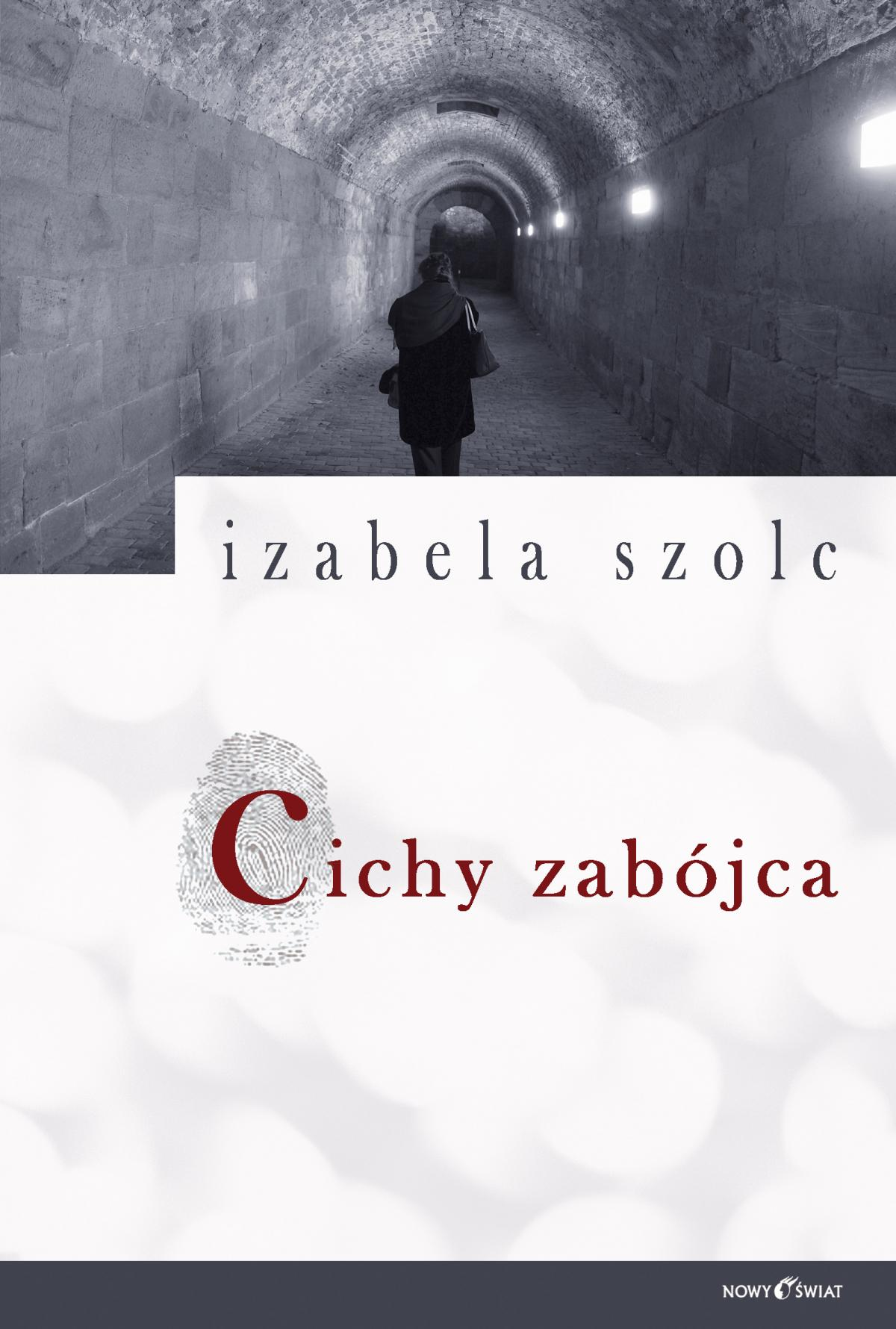 Cichy Zabójca - Ebook (Książka EPUB) do pobrania w formacie EPUB