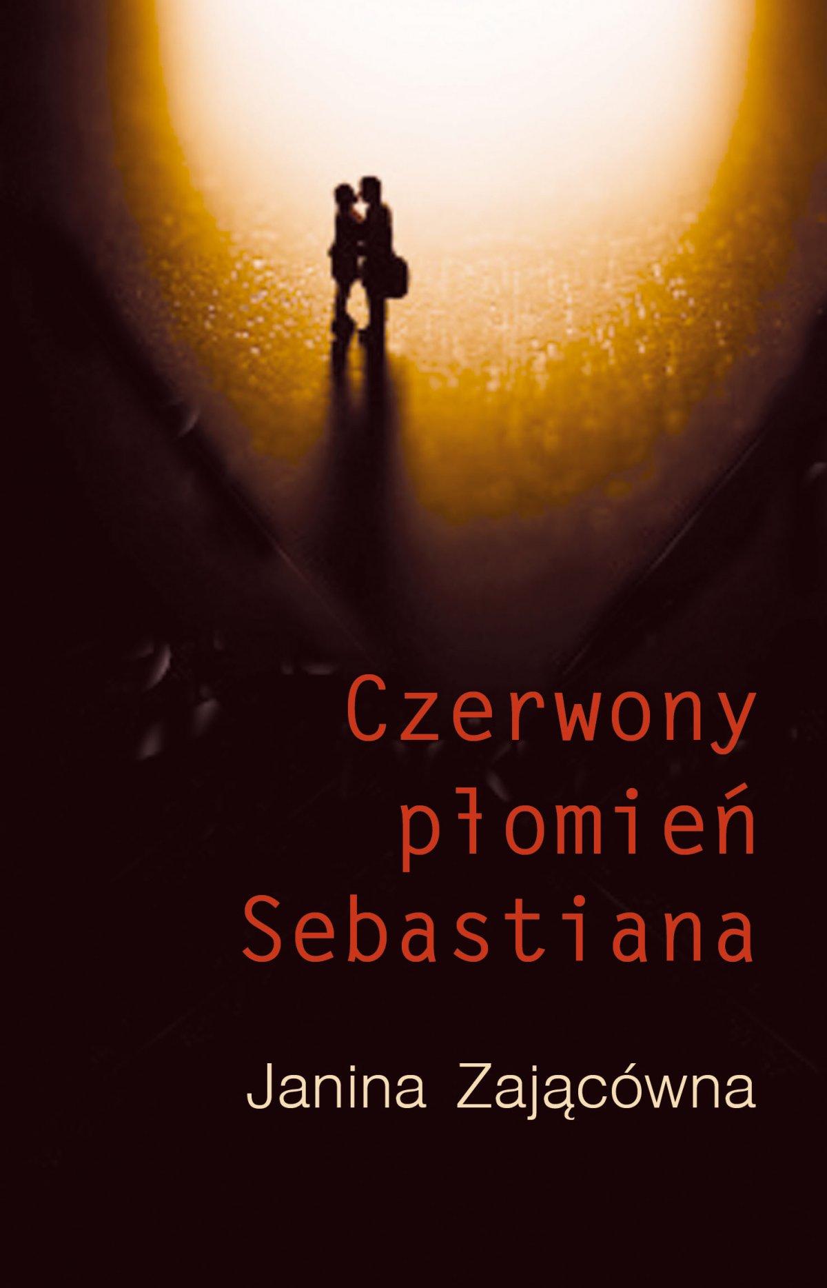 Czerwony Płomień Sebastiana - Ebook (Książka EPUB) do pobrania w formacie EPUB
