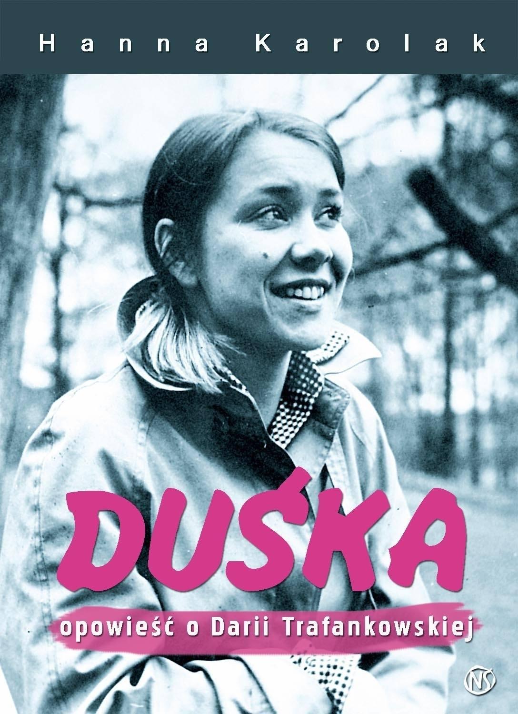 Duśka - Ebook (Książka EPUB) do pobrania w formacie EPUB