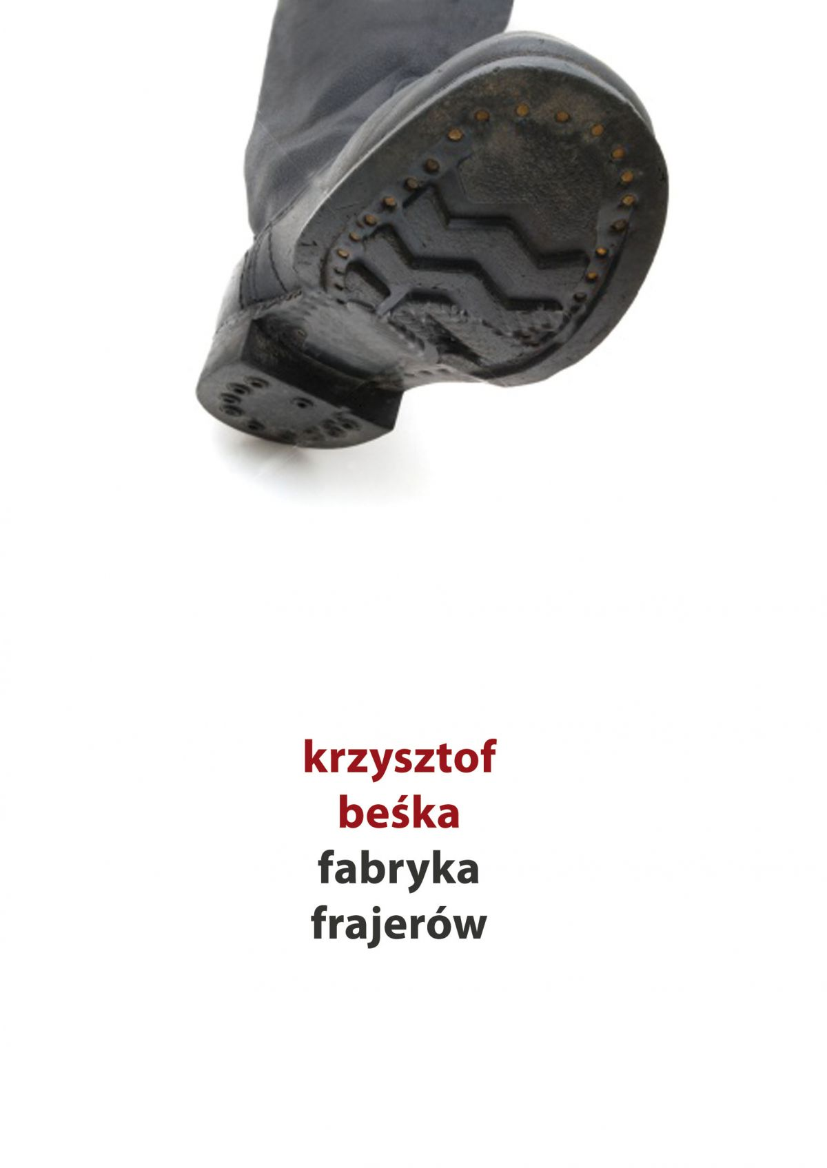 Fabryka frajerów - Ebook (Książka EPUB) do pobrania w formacie EPUB