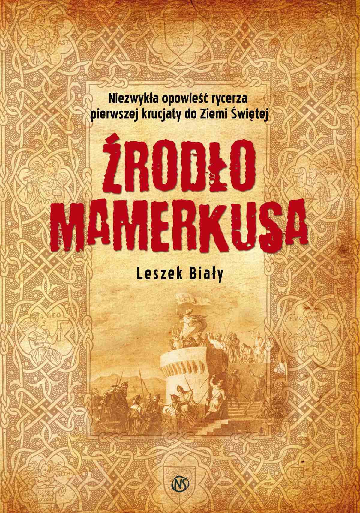 Źródło Mamerkusa - Ebook (Książka EPUB) do pobrania w formacie EPUB