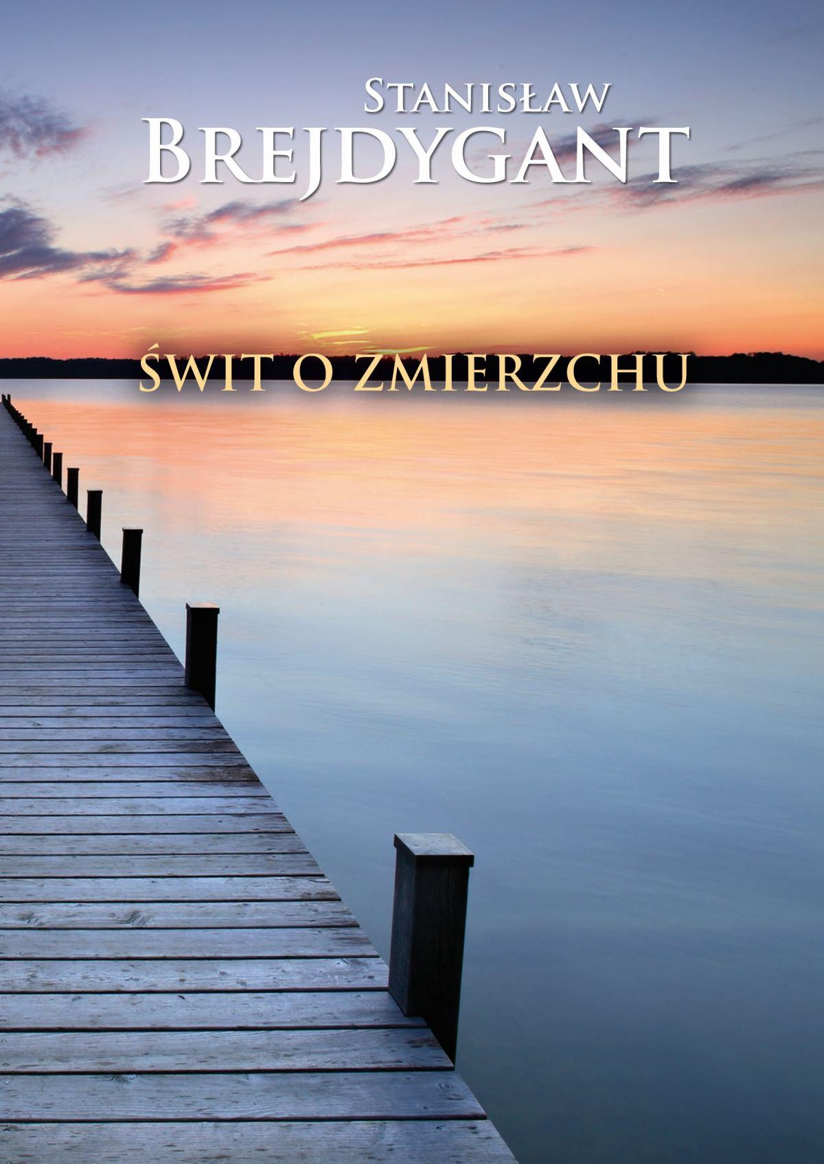 Świt o zmierzchu - Ebook (Książka EPUB) do pobrania w formacie EPUB