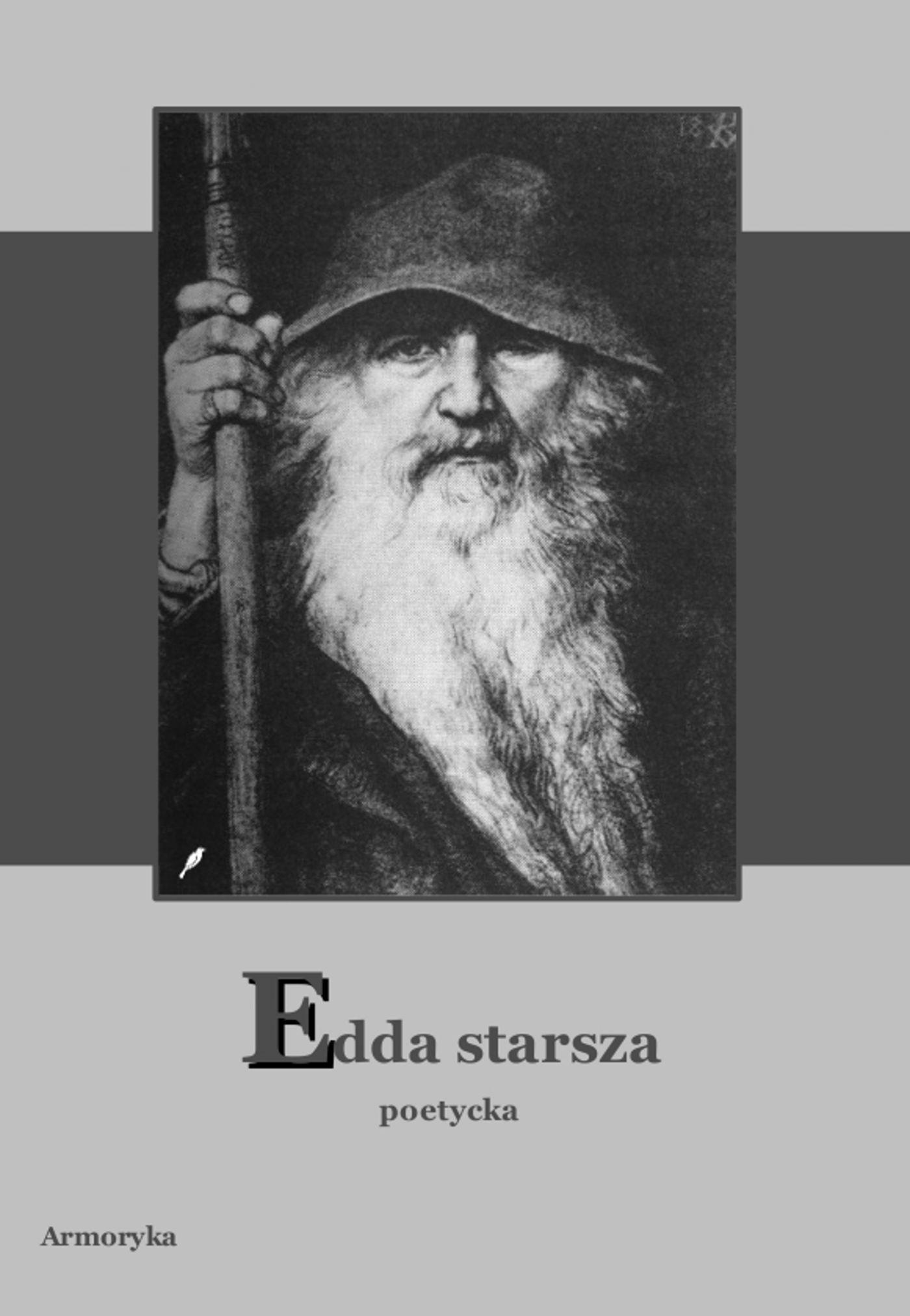 Edda Starsza, Poetycka - Ebook (Książka EPUB) do pobrania w formacie EPUB