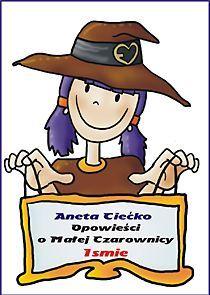 Opowieści o czarownicy Ismie - Ebook (Książka EPUB) do pobrania w formacie EPUB