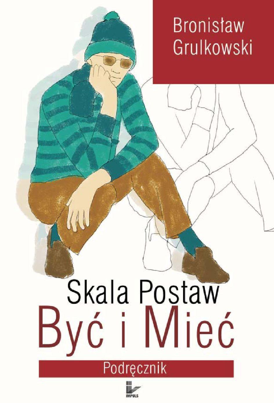 Skala Postaw Być i Mieć - Ebook (Książka EPUB) do pobrania w formacie EPUB