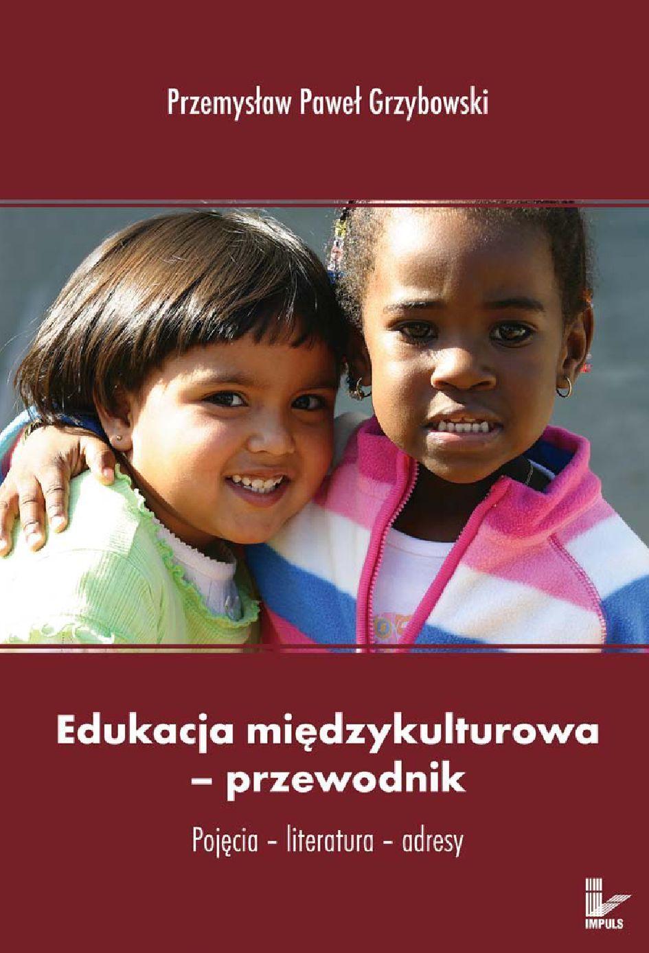 Edukacja międzykulturowa - przewodnik - Ebook (Książka EPUB) do pobrania w formacie EPUB