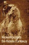 Niezwykłe przygody Don Kichota z la Manchy - Ebook (Książka EPUB) do pobrania w formacie EPUB