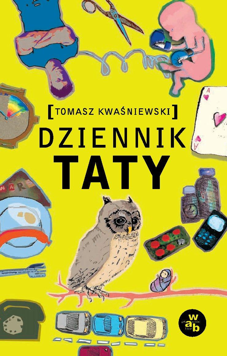 Dziennik taty - Ebook (Książka EPUB) do pobrania w formacie EPUB