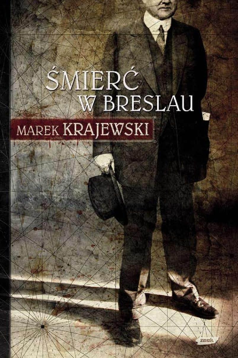 Śmierć w Breslau - Ebook (Książka EPUB) do pobrania w formacie EPUB
