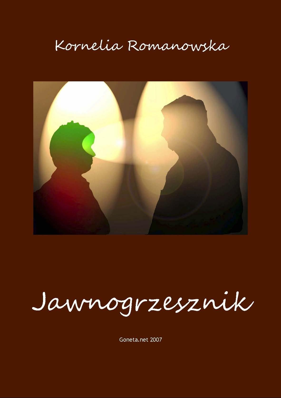 Jawnogrzesznik - Ebook (Książka EPUB) do pobrania w formacie EPUB