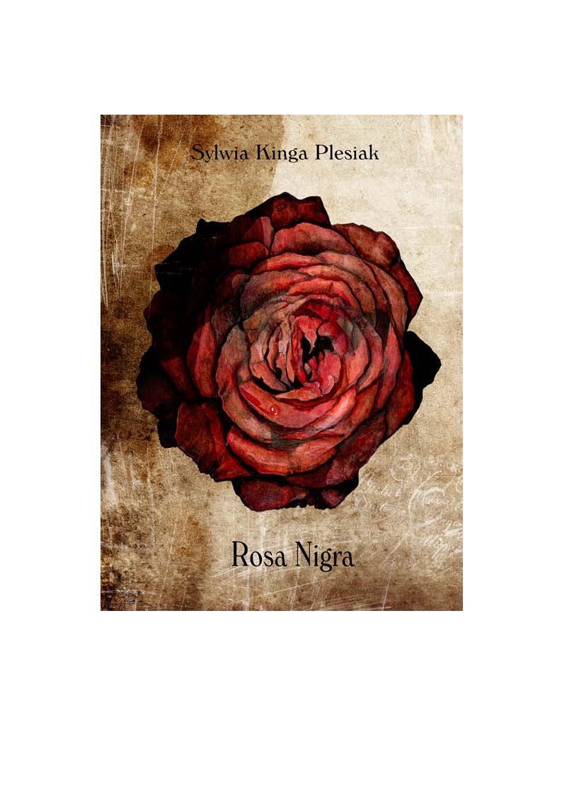Rosa Nigra - Ebook (Książka EPUB) do pobrania w formacie EPUB