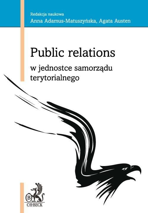 Public relations w jednostce samorządu terytorialnego - Ebook (Książka PDF) do pobrania w formacie PDF