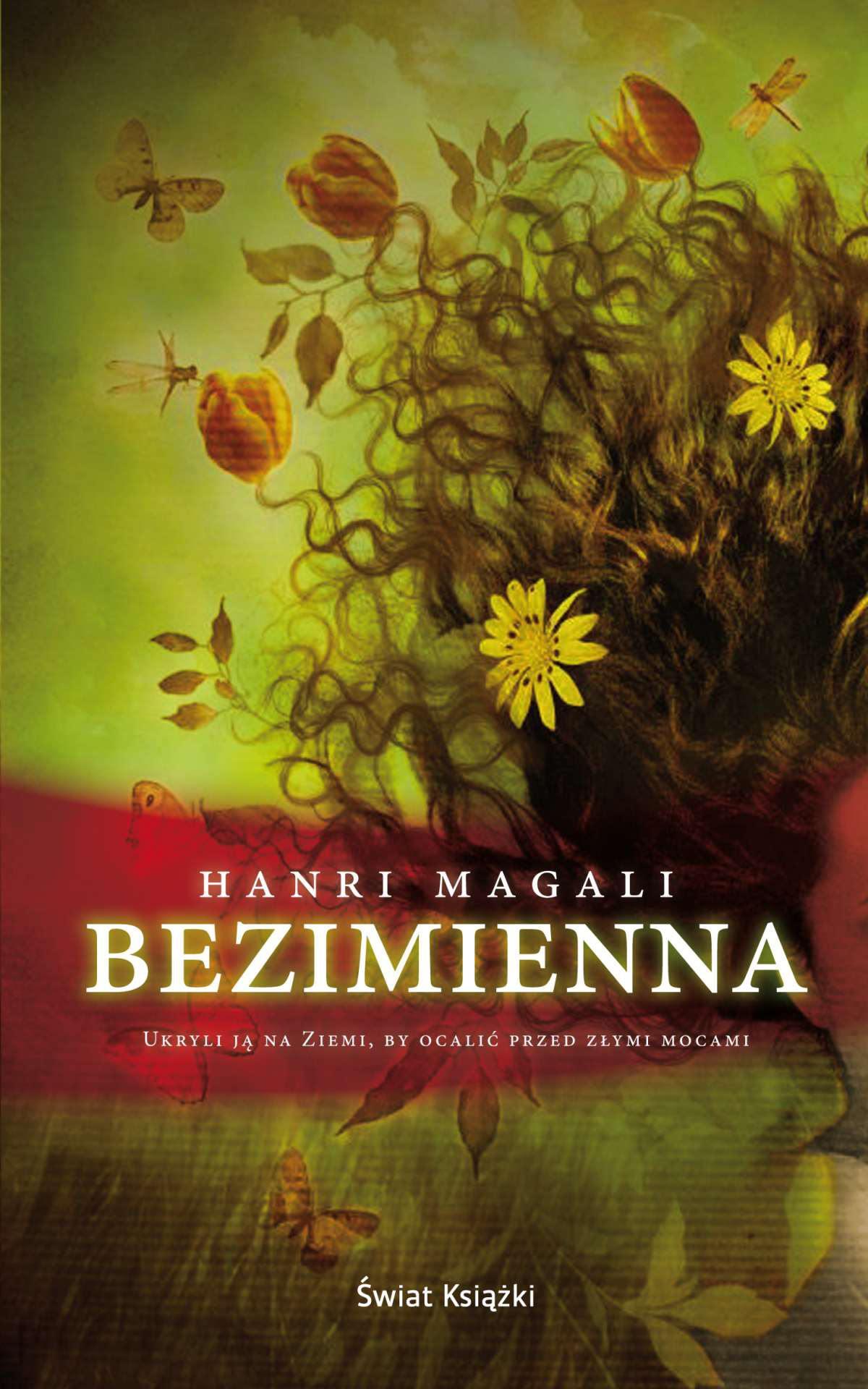 Bezimienna - Ebook (Książka EPUB) do pobrania w formacie EPUB