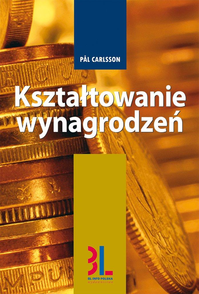 Kształtowanie wynagrodzeń - Ebook (Książka PDF) do pobrania w formacie PDF