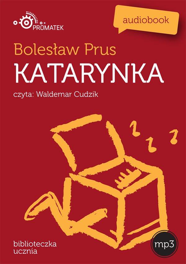 Katarynka - Audiobook (Książka audio MP3) do pobrania w całości w archiwum ZIP