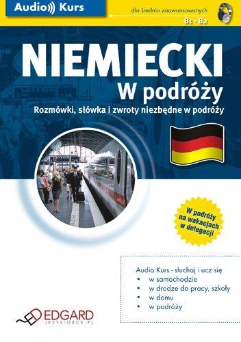 Niemiecki w Podróży - Audiobook (Książka audio MP3) do pobrania w całości w archiwum ZIP