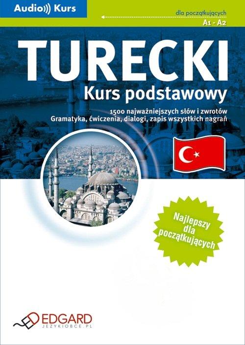 Turecki - Kurs podstawowy - Audiobook (Książka audio MP3) do pobrania w całości w archiwum ZIP