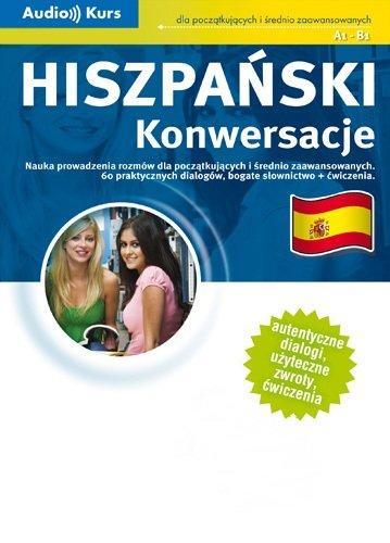 Hiszpański Konwersacje - Audiobook (Książka audio MP3) do pobrania w całości w archiwum ZIP