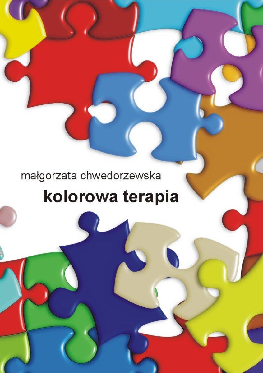 Kolorowa terapia - Ebook (Książka EPUB) do pobrania w formacie EPUB