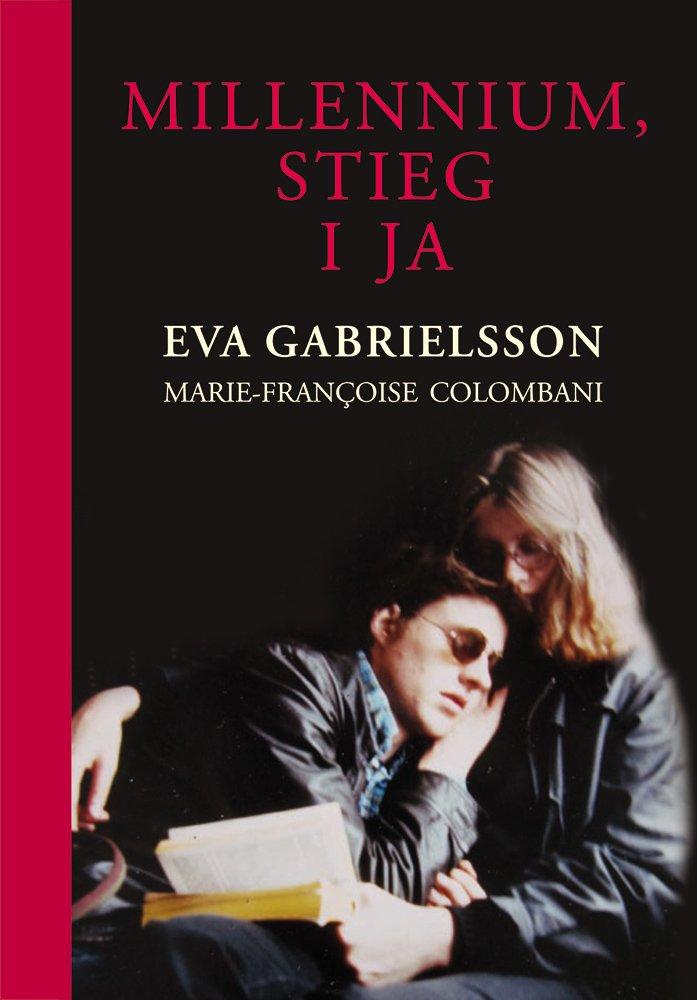 Millennium, Stieg i ja - Ebook (Książka EPUB) do pobrania w formacie EPUB