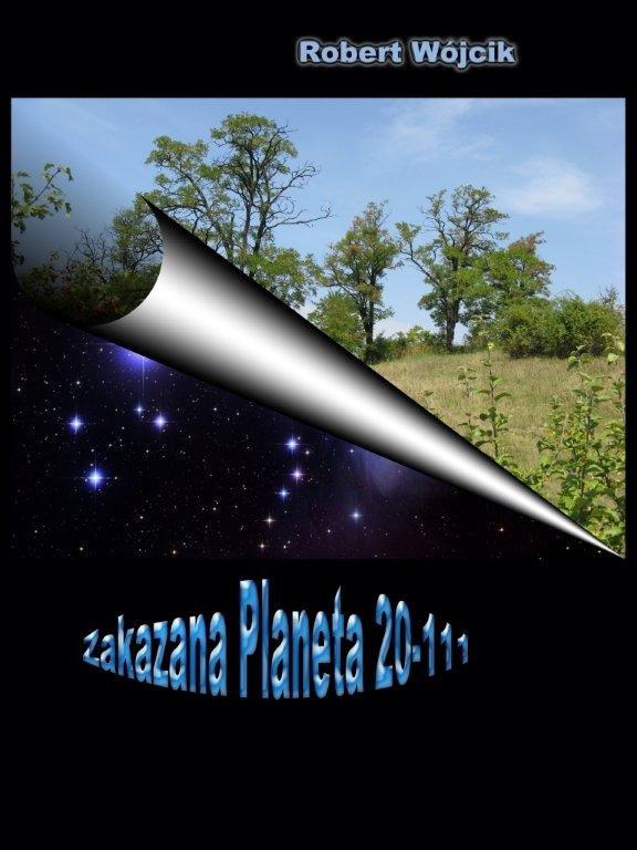 Zakazana planeta 20-111 - Ebook (Książka EPUB) do pobrania w formacie EPUB