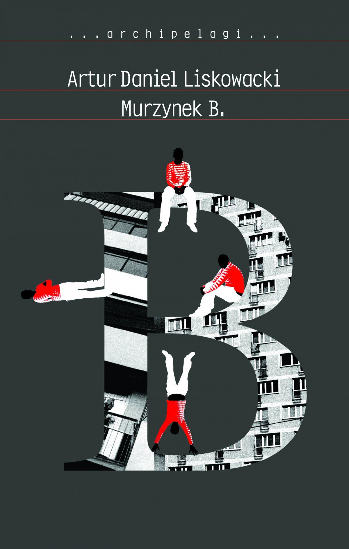 Murzynek B. - Ebook (Książka EPUB) do pobrania w formacie EPUB