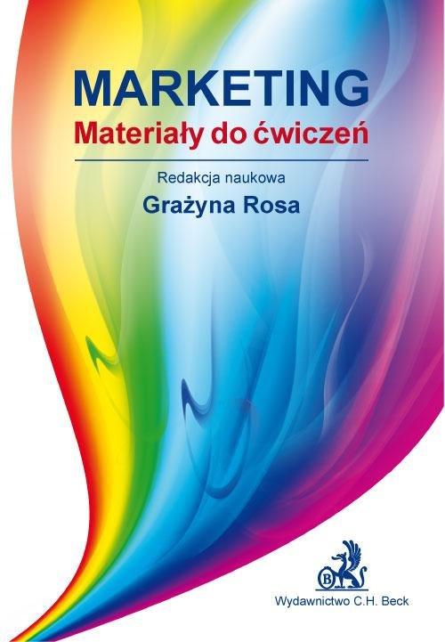 Marketing Materiały do ćwiczeń - Ebook (Książka PDF) do pobrania w formacie PDF