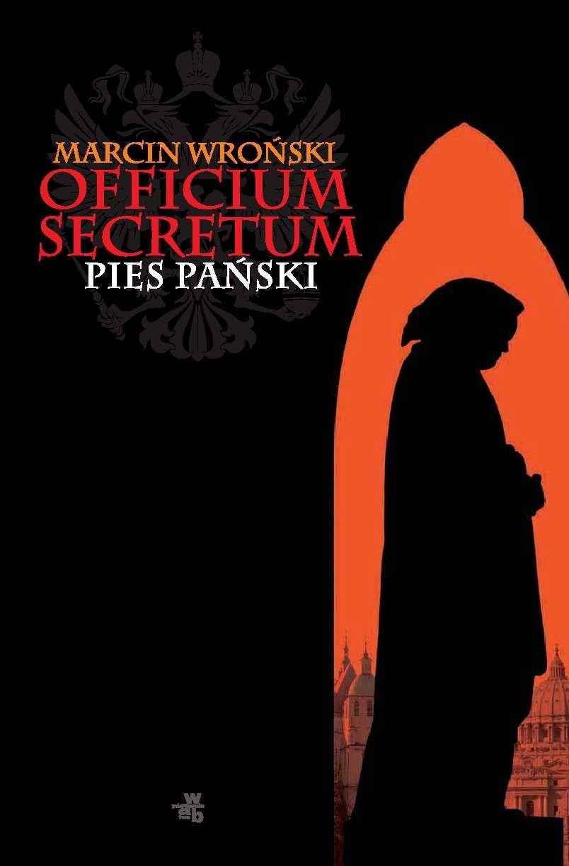Officium Secretum - Ebook (Książka EPUB) do pobrania w formacie EPUB