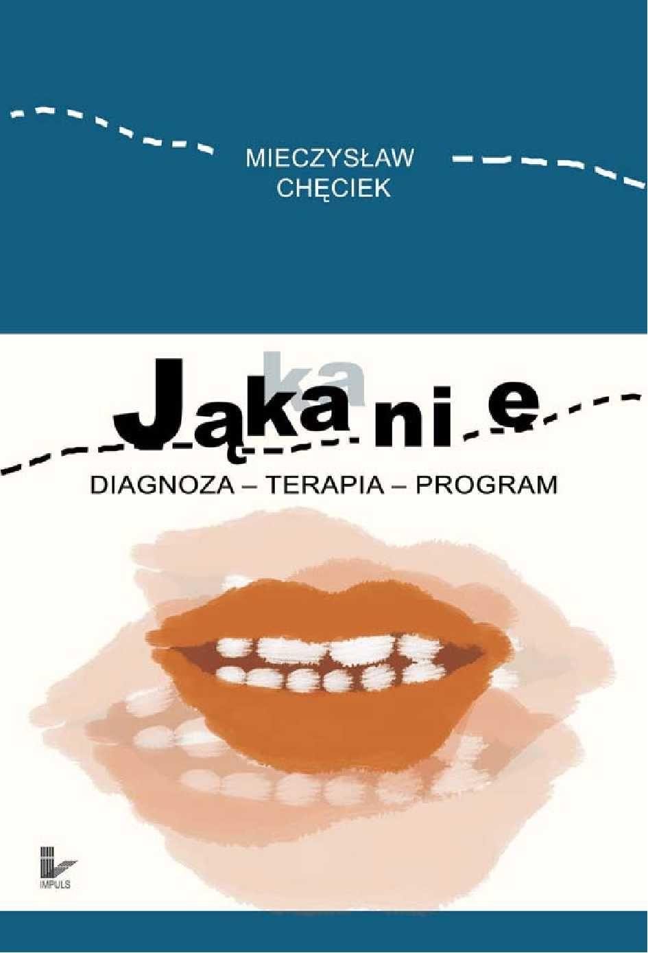 Jąkanie - Ebook (Książka PDF) do pobrania w formacie PDF