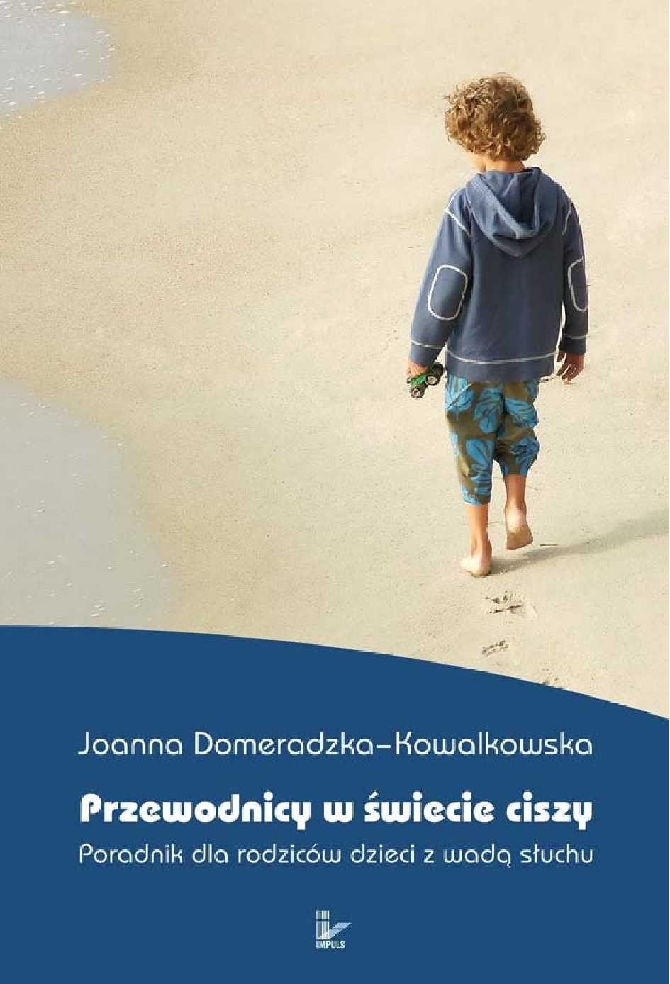 Przewodnicy w świecie ciszy - Ebook (Książka EPUB) do pobrania w formacie EPUB