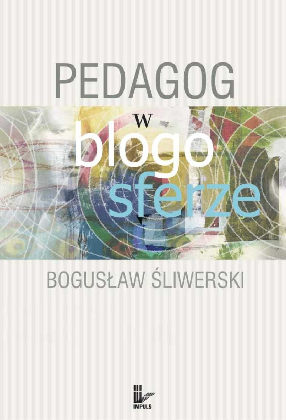Ped@gog w blogosferze - Ebook (Książka PDF) do pobrania w formacie PDF