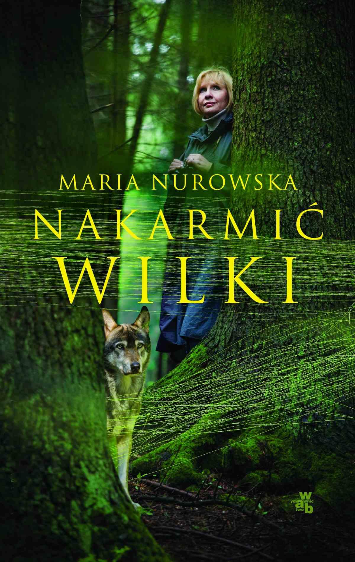 Nakarmić wilki - Ebook (Książka EPUB) do pobrania w formacie EPUB
