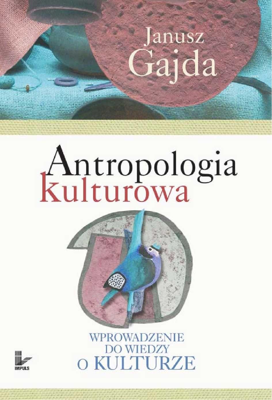 Antropologia kulturowa. Część I - Ebook (Książka EPUB) do pobrania w formacie EPUB