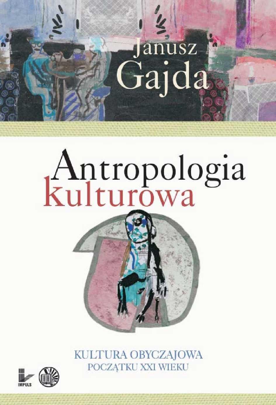 Antropologia kulturowa. Część II - Ebook (Książka EPUB) do pobrania w formacie EPUB