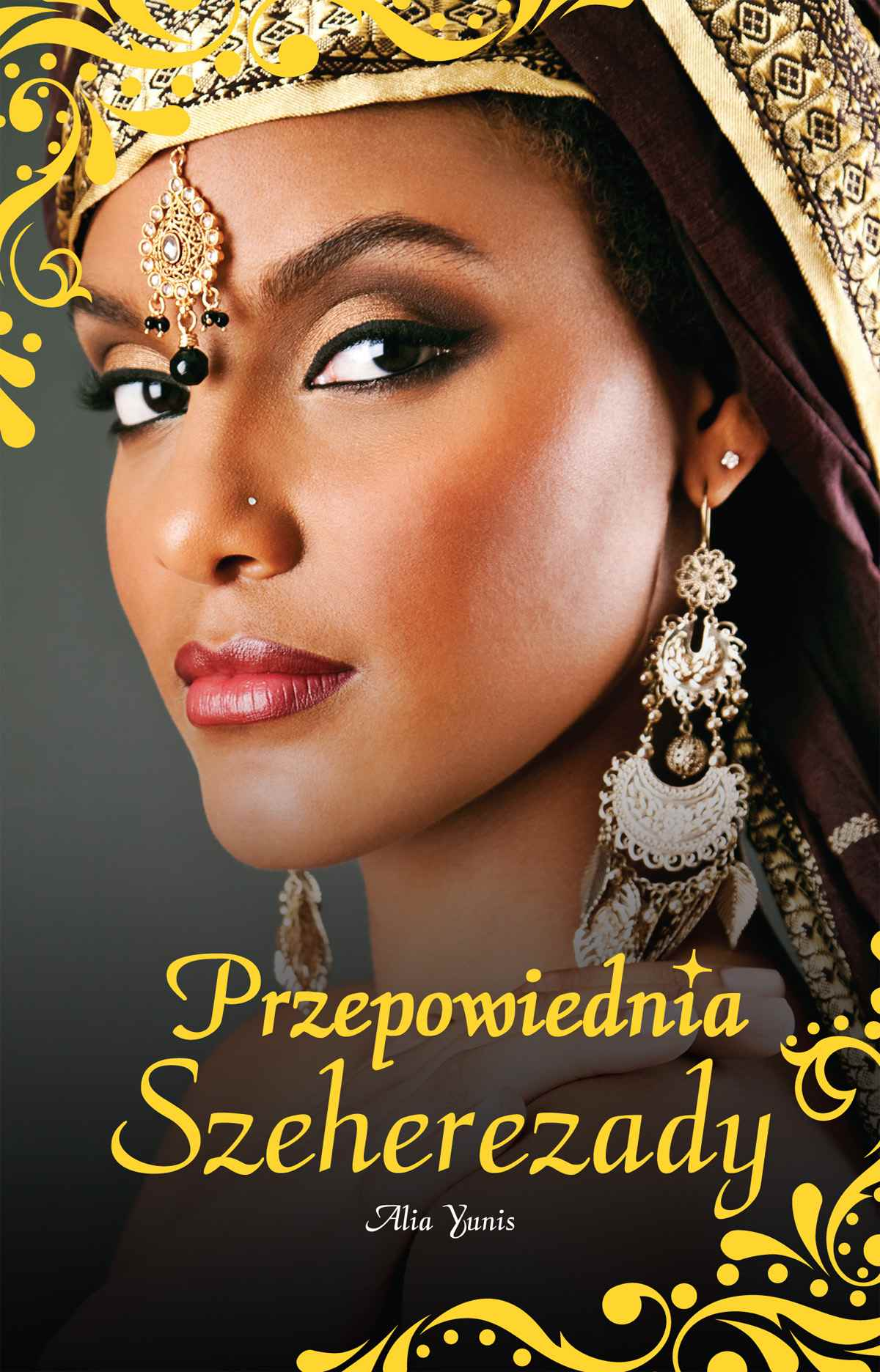 Przepowiednia Szeherezady - Ebook (Książka EPUB) do pobrania w formacie EPUB