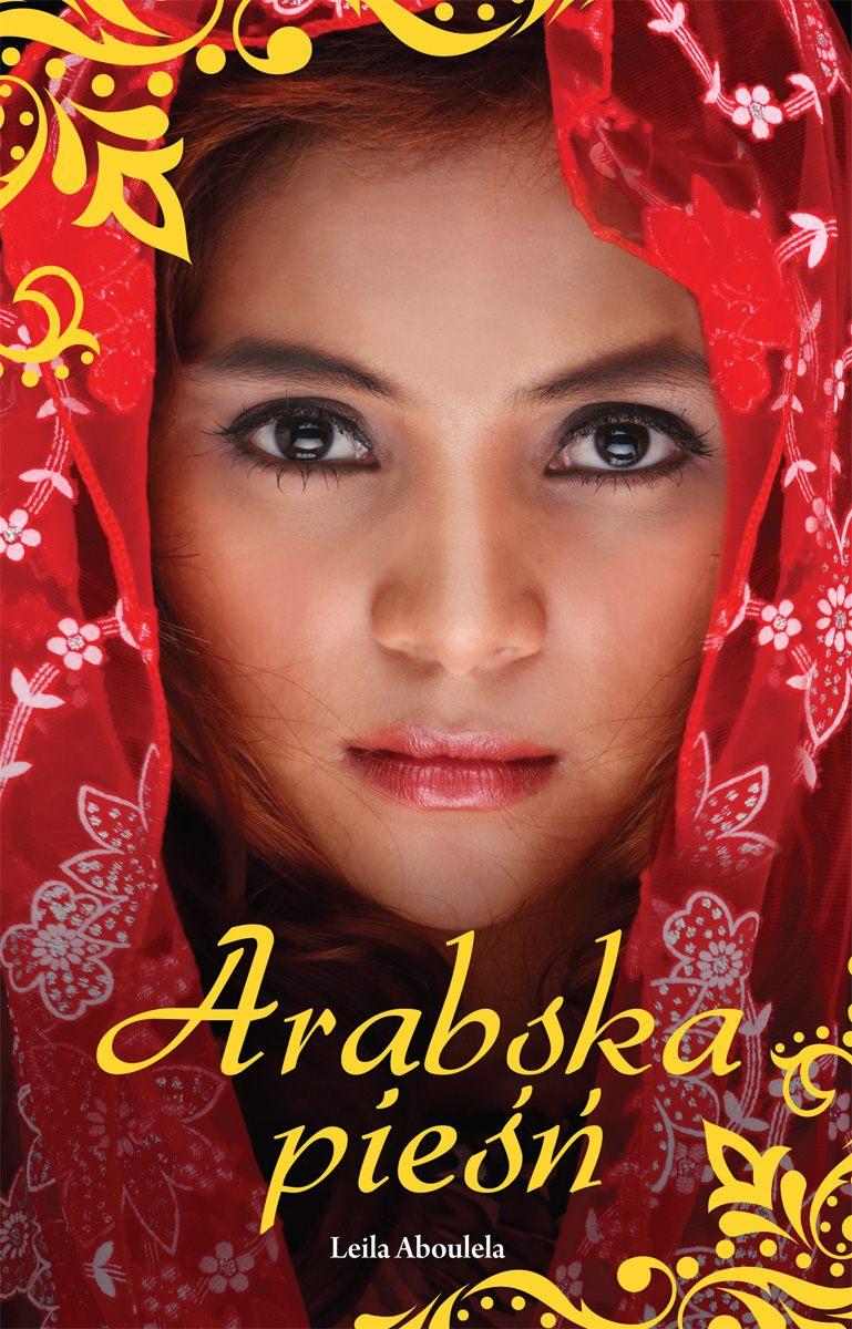 Arabska Pieśń - Ebook (Książka EPUB) do pobrania w formacie EPUB