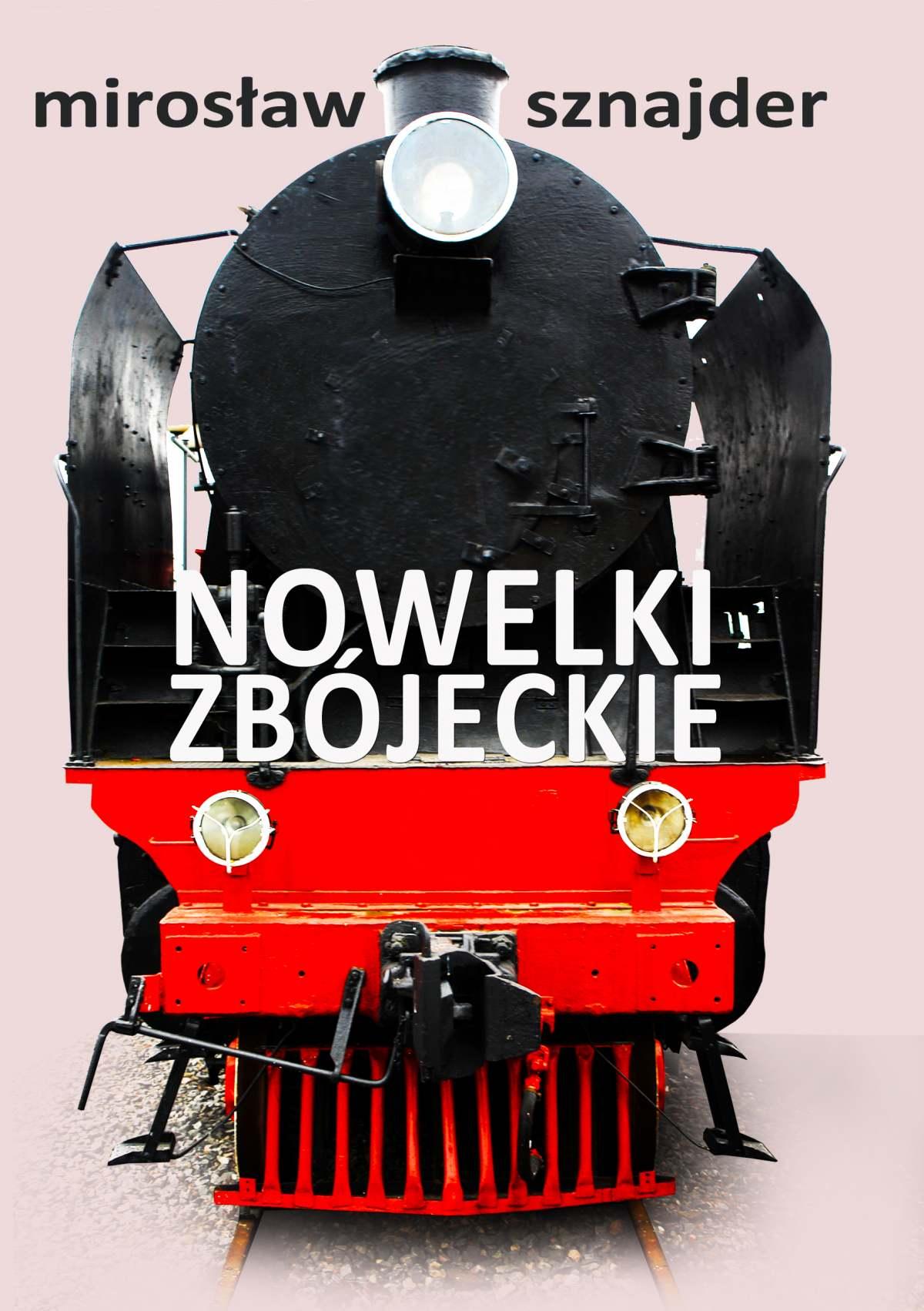 Nowelki zbójeckie - Ebook (Książka EPUB) do pobrania w formacie EPUB